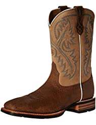 Ariat Mens Quickdraw Western Boot