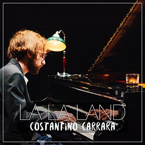 Carrara Star (La La Land (The Piano Medley): Mia & Sebastian's Theme / Another Day of Sun / City of Stars)