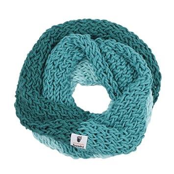 Myboshi Handarbeits Set Loom Set Loop Schal Granada Strickring