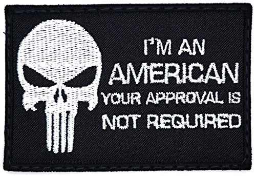 saying-quotes-with-punisher-skull-velcro-patches-tactical-2
