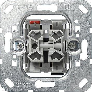 Gira 010500 Interruptor empotrable