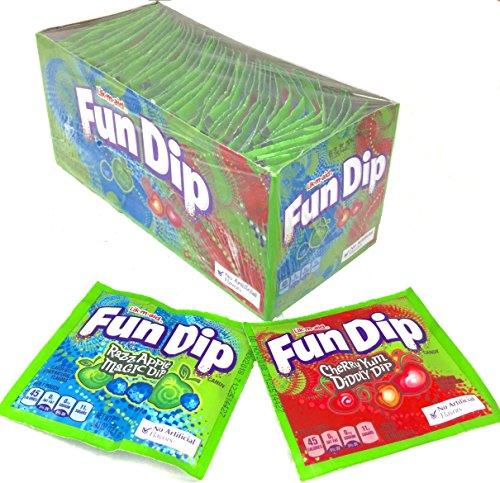 (Fun Dips/48-Bx)