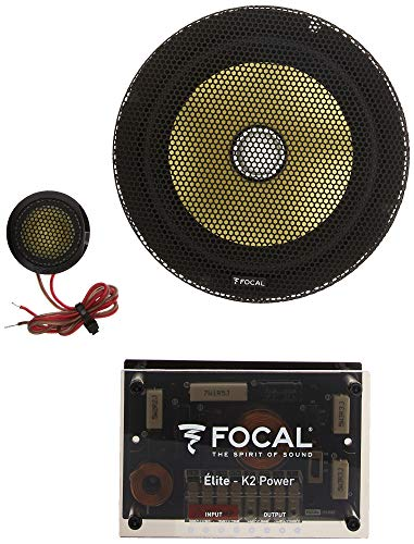 Most bought Car Component Speakers
