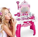 O.B Toys&Gift Princess Vanity Table Set Girls