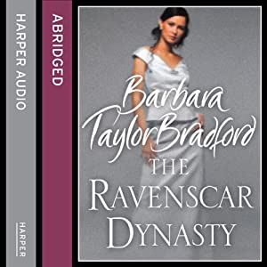 The Ravenscar Dynasty Audiobook