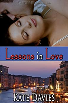 Lessons in Love by [Davies, Kate]