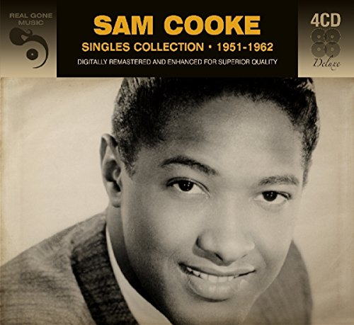 sam cooke the singles collection - 2