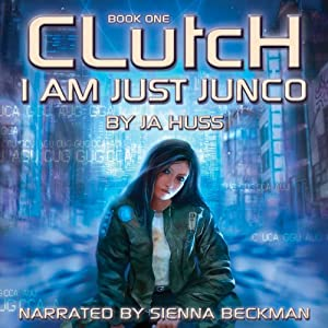 Clutch Audiobook