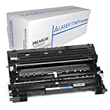Proosh Compatible Drum Unit for Brother DR-630, DR630 Non OEM; for use in Compatible Printers: Brother DCP-L2520DW DCP-L2540DW HL-L2300D HL-L2305W HL-L2320D HL-L2340DW HL-L2360DW HL-L2380DW MFC-L2700DW MFC-L2720DW MFC-L2740DW (TONER CARTRIDGE NOT INCLUDED)