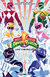 Mighty Morphin Power Rangers: Lost Chronicles, Vol. 2