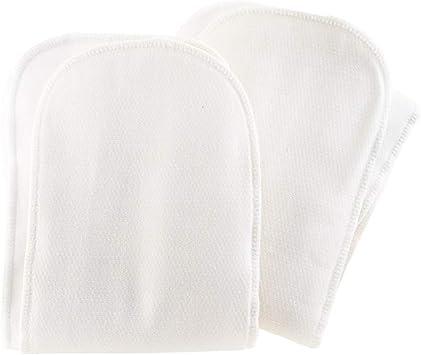 Blueberry Capri compresas de algodón/microfibra (2 pieza) BB Capri Micro/ algodón tamaño 1 (10 x 55 cm): Amazon.es: Salud y cuidado personal