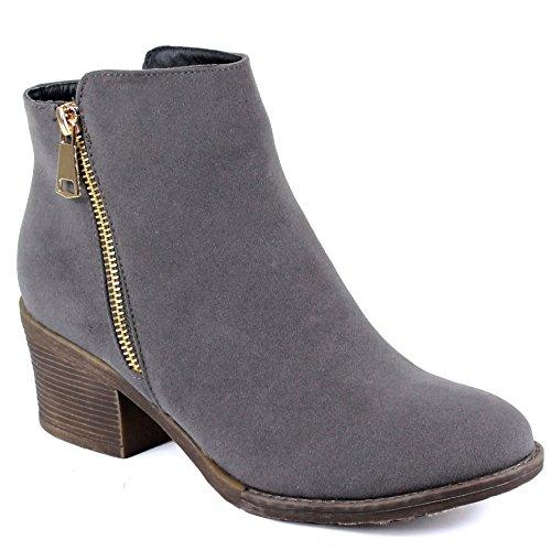 Shoe Boots - 7