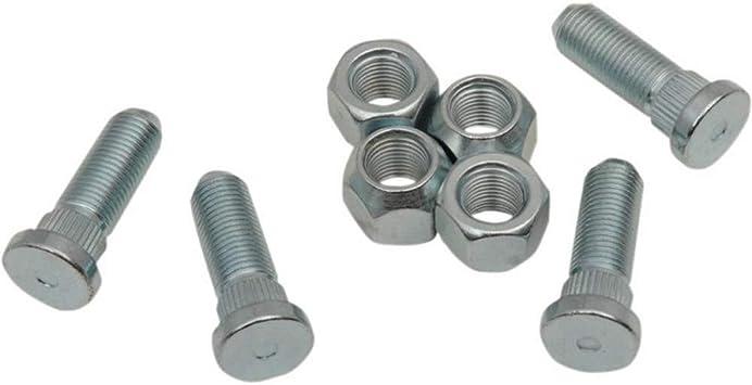 All Balls Wheel Stud and Nut Kit 85-1073