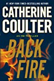 Backfire, Catherine Coulter, 1410447243