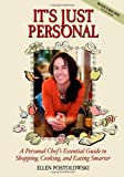 It's Just Personal, Ellen Postolowski, 1600375391