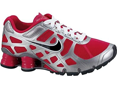Nike Shox Turbo 12 (GS) Kids Shoes (7Y)
