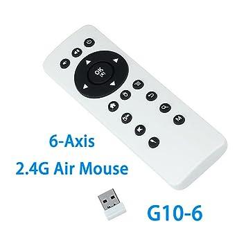 Controlador de juego MU sensor de movimiento de Android Aire ...