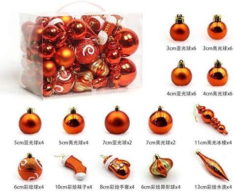 Liujingxue Juego de Paintball Ligero de Navidad, barriles de Bolas ...