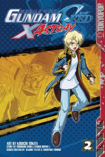 Mobile Suit Gundam SEED X ASTRAY Volume 2 pdf