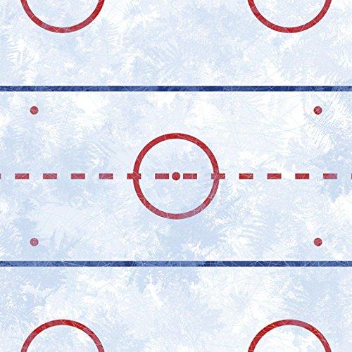 Karen Foster 65034 25 Sheets Hockey Ice Scrapbooking (Hockey Scrapbook Card)