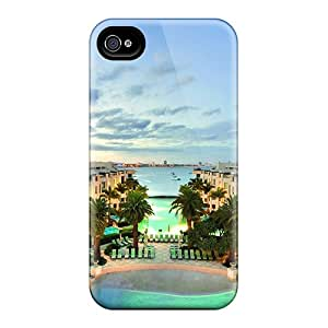 New Ashustom2o68 Super Strong Palazzo Versace Gold Coast Tpu Cases Covers For Iphone 6