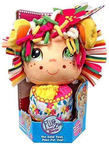 Flip Zee Precious Girls Lion Toys (Precious Day Girls Doll)