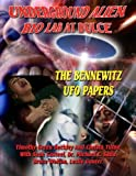 img - for Underground Alien Bio Lab At Dulce: The Bennewitz UFO Papers book / textbook / text book
