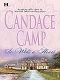 So Wild A Heart (Aincourt Book 1)