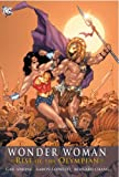 Wonder Woman: Rise of the Olympian HC