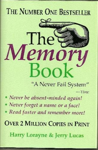 The Memory Book by Dorset Press