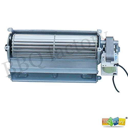 Replacement Fireplace Fan Blower for Twin Star electric fireplace, Blower only ()