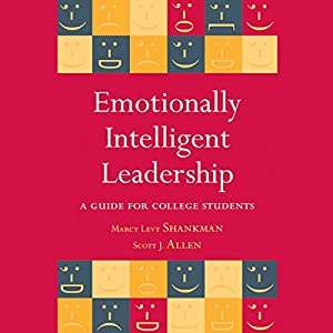 Emotionally Intelligent Leadership Audiobook