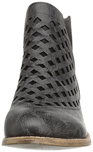 Brinley Grey Women's Ankle Karma Co Boot F4wq71xvF