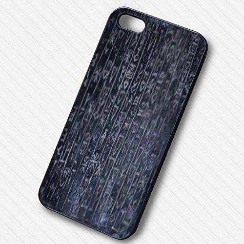 Metatron Demon banishing tablet Supernatural - swd pour Coque Iphone 6 et Coque Iphone 6s Case T0T7MP
