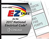 img - for Color Coded EZ Tabs for the 2017 National Electrical Code book / textbook / text book