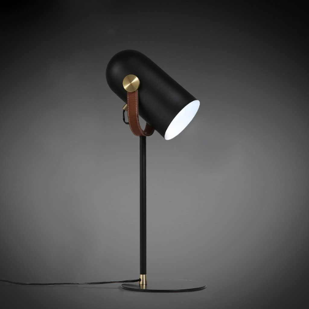 Lampade da Tavolo Lampade da Scrivania Retro lampada da ...