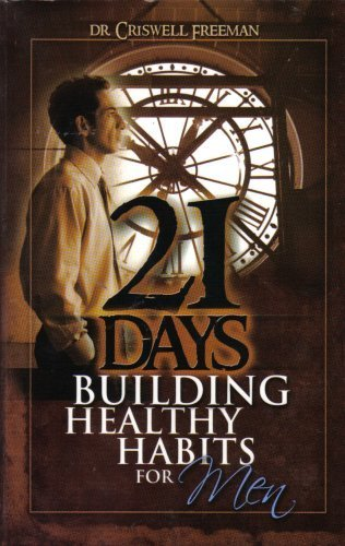Download 21 Days: Building Healthy Habits for Men pdf