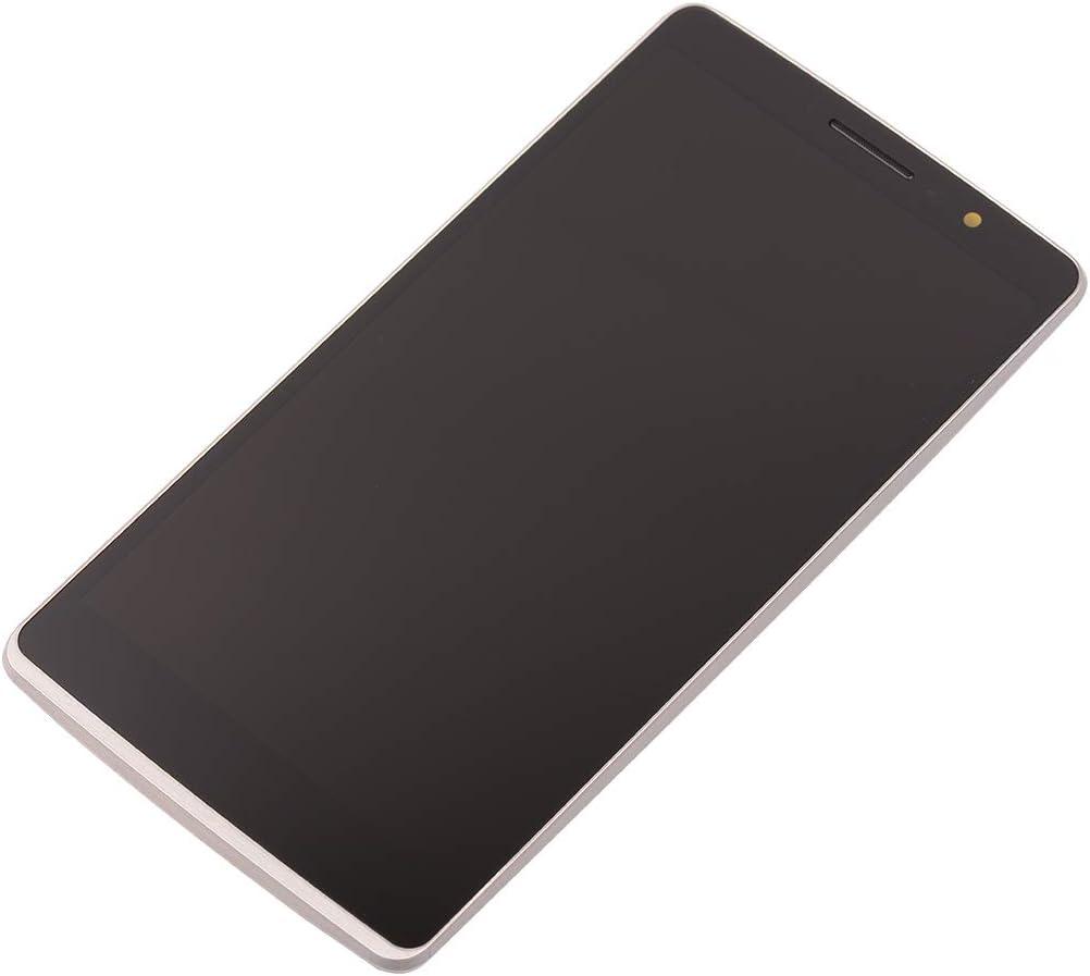 Pantalla táctil LCD digitalizado para LG G Stylo.Blanco