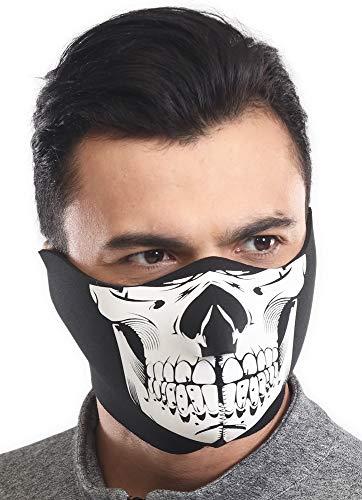 Half Face Ski Mask