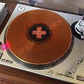 Ed Sheeran Quot Quot Orange Colored Vinyl Amazon Com Music