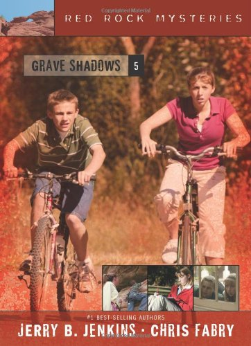 Grave Shadows (Red Rock Mysteries, No. - Mall Cambridge Stores Outlet