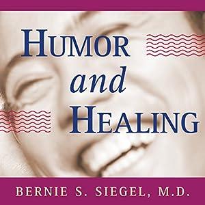 Humor and Healing Speech