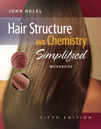 Workbook for Halal's Hair Structure and Chemistry Simplified
