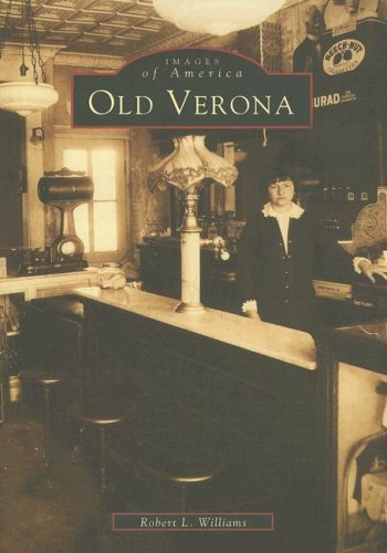 Old  Verona   (NJ)  (Images of America)