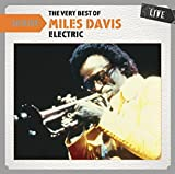 Setlist: The Very Best of Miles Davis LIVE - (Electric) by Miles Davis (2012-06-26)