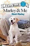 Meet Marley, Natalie Engel, 0061704393