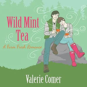 Wild Mint Tea Audiobook
