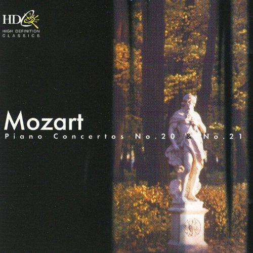 Mozart: Piano Concertos Nos. 2...