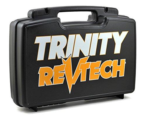 TRINITY TEP9008 Trinity/Revtech Motor/Battery Locker [Toy]