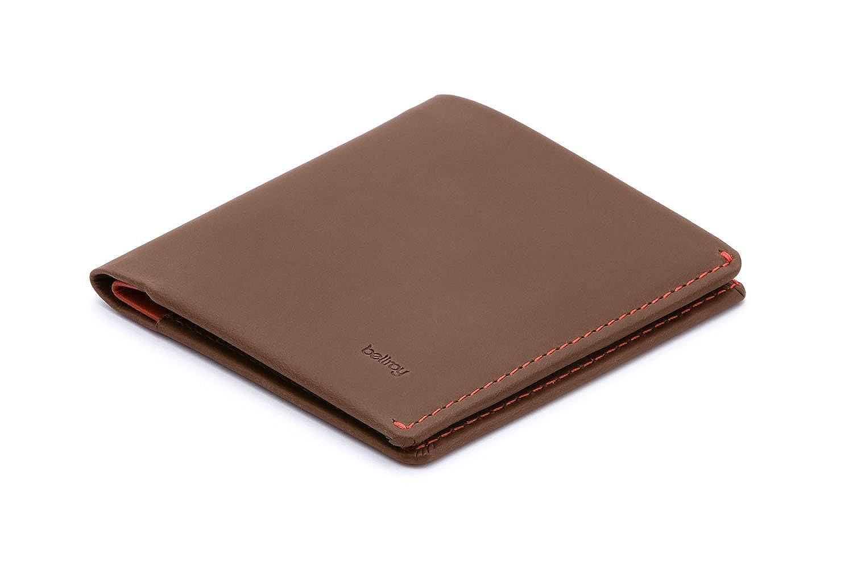 Bellroyベルロイ Note Sleeve、スリムレザーウォレット、RFID版あり(11枚までのカードと現金) B01F8EDCHA Cocoa ('前モデル)